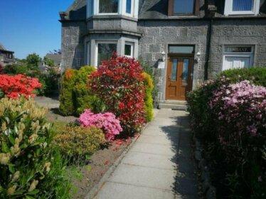Granville guest house Aberdeen