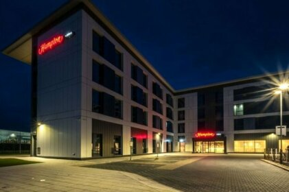 Hampton By Hilton Aberdeen Airport