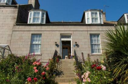 Roselea House Aberdeen