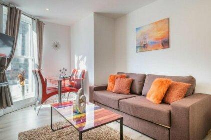 Sensational Stay Apartments - Adelphi Suites