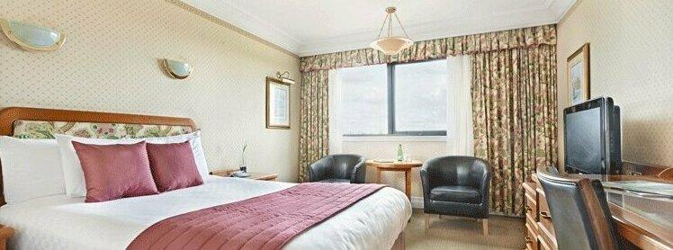 The Aberdeen Skyway Hotel