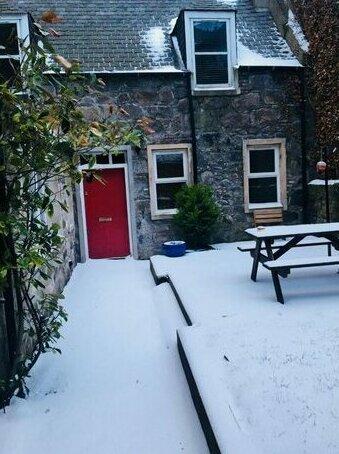 The Cottage Aberdeen