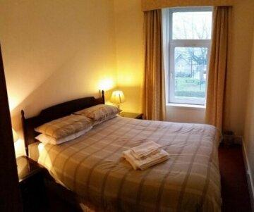Town Apartments Aberdeen