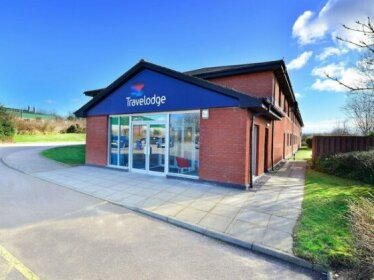 Travelodge Aberdeen Bucksburn