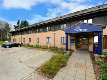 Travelodge Airport Hotel Aberdeen