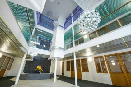 Zinn Apartments - City Centre Aberdeen