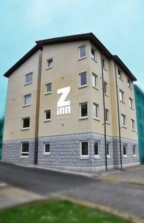 Zinn Apartments