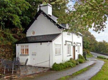 Braich-y-celyn Lodge