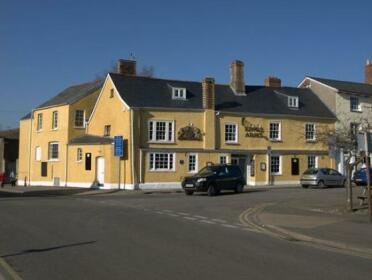 Kings Arms Hotel Abergavenny