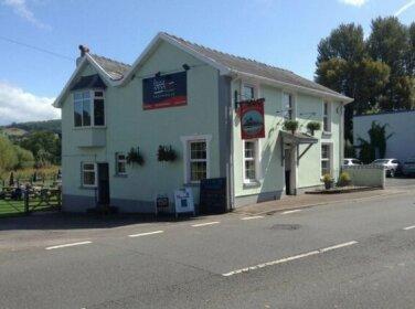 The Bridge Inn Abergavenny