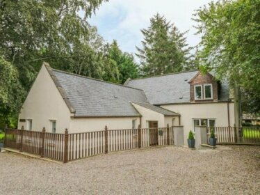 Milton Cottage Aberlour