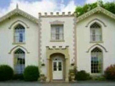 Dolforwyn Hall