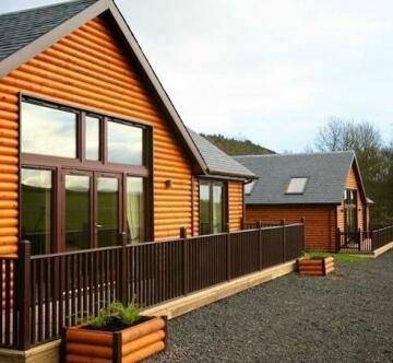 Milton Farm Lodges