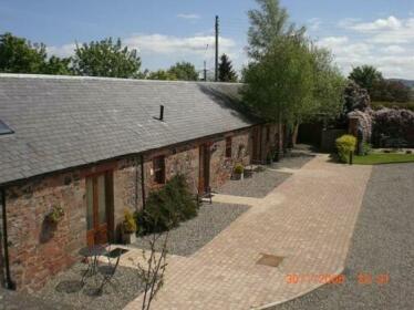 The Courtyard Abernyte