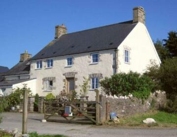 The Old Farmhouse Aberporth