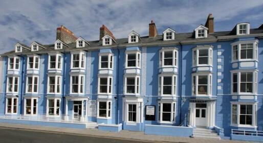 Marine Hotel Aberystwyth