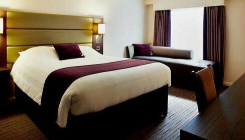 Premier Inn Aberystwyth Hotel
