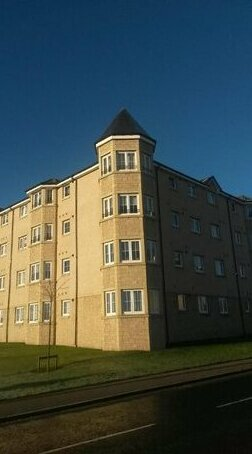 Crystal Apartments Airdrie