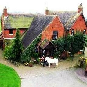Alcott Farm Bed and Breakfast Birmingham