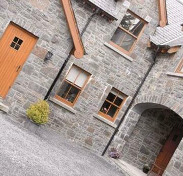 Courtyard Mews Armagh