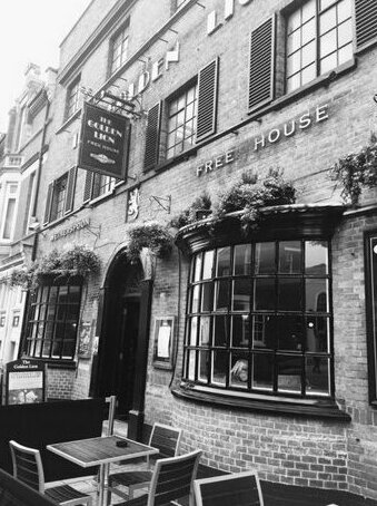 The Packhorse Inn