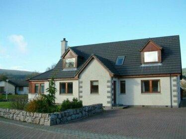 Highland Holiday Homes - Craigmore Lodge