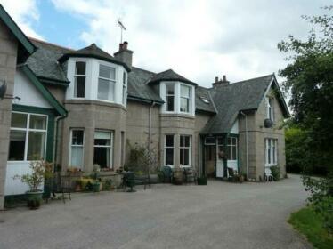 Crannach House