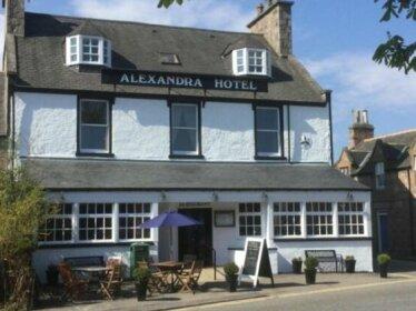 The Alexandra Hotel Ballater