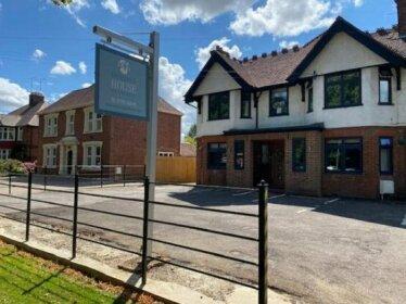 Prospect Guest House Banbury
