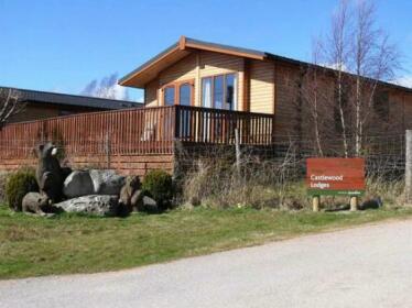 Castlewood Lodges