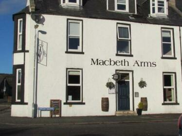 Macbeth Arms