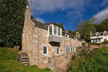 Mill Cottage Banchory
