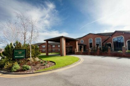Burntwood Court Hotel