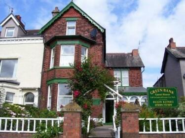 Green Bank Guest House