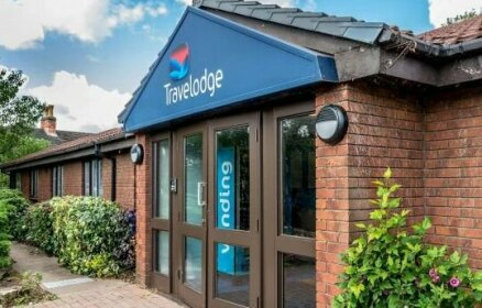 Travelodge Hotel Northbound Burton upon Trent