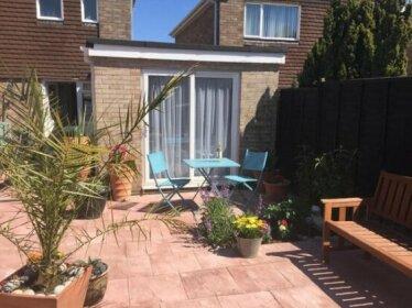 Basingstoke En Suite Room in Garden Annex