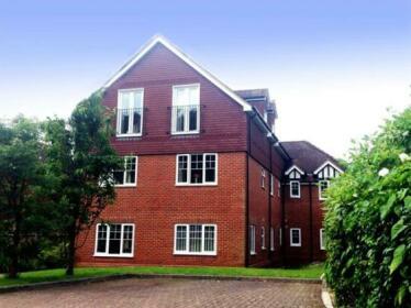 St Raphael House City Centre Charming Apartments