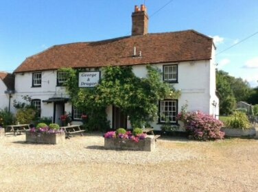 George & Dragon Country House Hotel