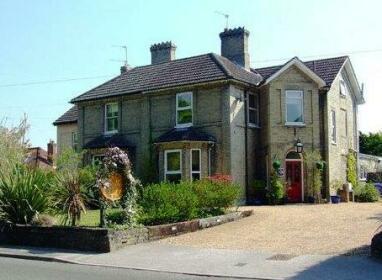 Eveleigh House