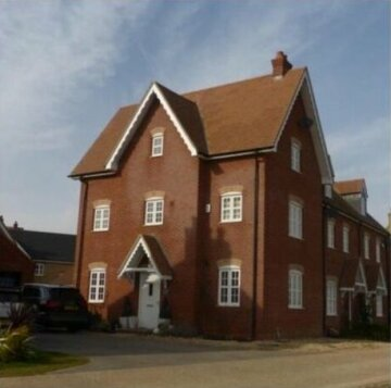 Homestay in Bedford near AFC Kempston Rovers
