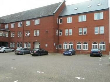 Sterling Serviced Apartments - Bishops Stone House
