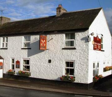 Cross Keys Inn Leyburn