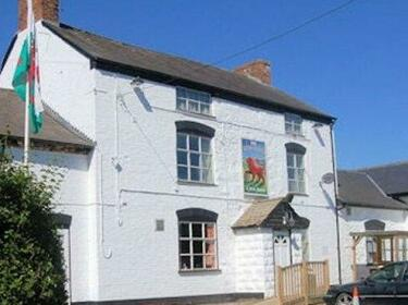 The Red Lion Inn Berriew Powys