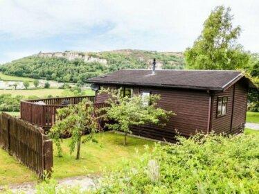 Alpine Lodge Betws yn Rhos