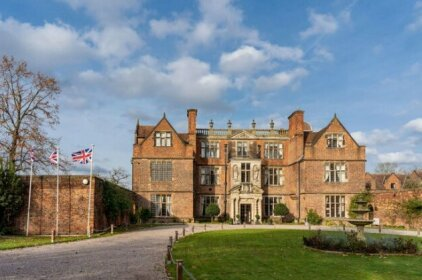 Castle Bromwich Hall Sure Hotel Collection by Best Western