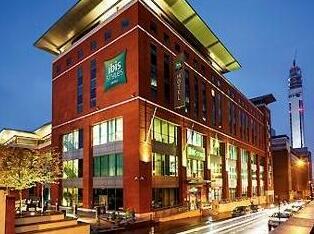 Clover Hotel Birmingham