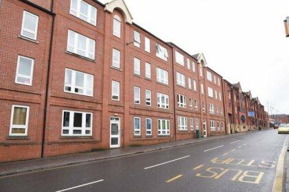 George House Birmingham