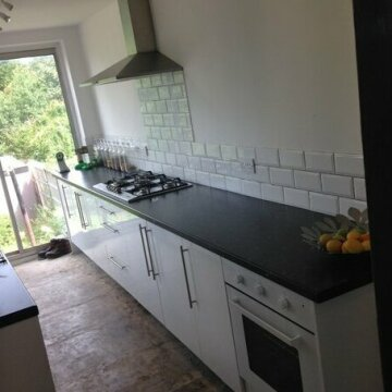 Homestay - Comfortable Family Home Birmingham