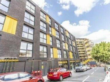Onyx Apartments Helena Street