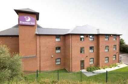 Premier Inn Birmingham Central East